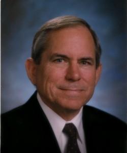 Michael F. Markham, Sr., President