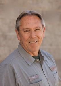 Hollis R. Loper, Vice President Equipment Operations